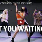 【ダンス】76万回再生!Jane KimがSOMIのWhat You Waiting Forでキレキレダンスで魅了!